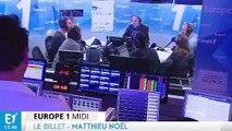 """""""Europe midi depuis les quais de Seine, un virage décisif dans la carrière de Jean-Michel Aphatie"""""""