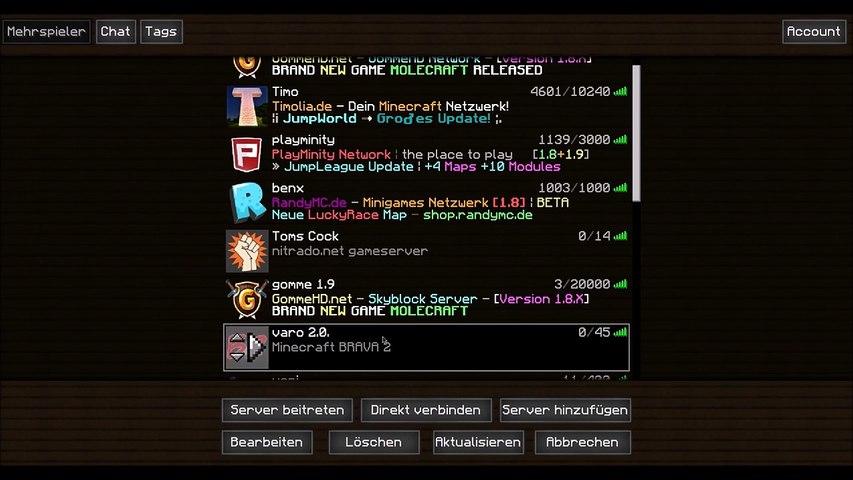 RIP / Minecraft brava2 #6 / #Abgehoben / Ebenspieler