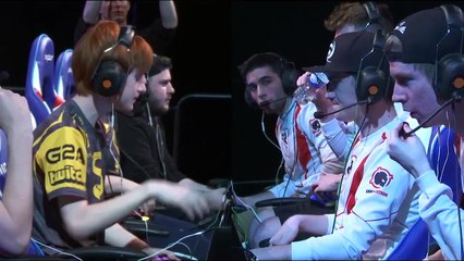 ESWC 2016 COD - 1/2 Finals Splyce vs Rise Gaming Game 3 & 4 & 5 (EN)