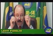28/08/2009 - LEVY FIDELIX & posição do partido sobre cotas de universidades