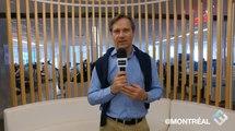 Christophe Attelé (Nurun Montréal): «La technologie va disparaître au profit de l'expérience utilisateur»