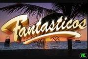 Fantasticos   De Fantasticos - cd presentatie debut album 29 nov 2012