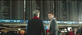 Parodie d un vol dans un avion Allemand avec de bons gros préé LOL - Pub Lufthansa