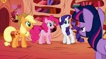 1x07 My Little Pony Friendship is Magic Season 1 Episode 7 Dragonshy [720p]