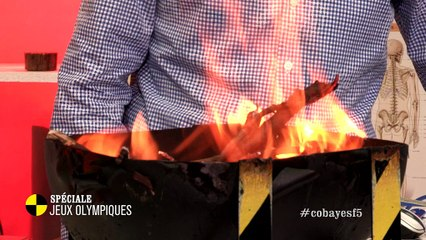 EM176 Spéciale Jeux Olympiques: La flamme olympique