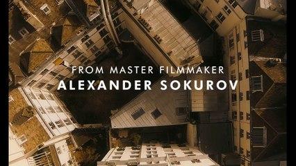 FRANCOFONIA Trailer (Documentary 2016)