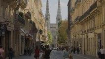 Les maisons de Bordeaux #1