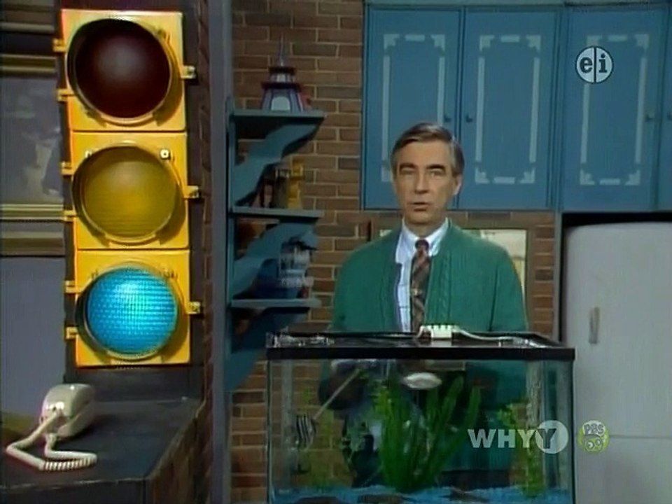 Mister Rogers Neighborhood 13x06 Games Part 1 Video Dailymotion