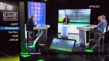 Le Club des Clubs (S02E26) : ASM, Aurillac, Clermont Foot et JAVCM (émission du 09/05/16)