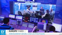 Harcèlement sexuel : une auditrice d'Europe 1 témoigne