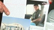 Il attaque l'OTAN suite au décès de son fils soldat, mort en 1997