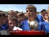 Lajme - KF Gjakova pionierët fiton kupën