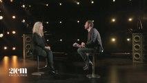 Patti Smith dans la nuit- 21 centimètres - CANAL+