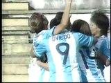 Argentina 3x1 Colômbia Sudamericano Futból Femenino Sub 20 - 03 02 2012
