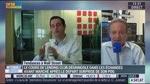 Les tendances à Wall Street: Renaud Laplanche, PDG de Lending Club, est contraint à la démission - 09/05