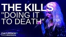 The Kills - Doing It to Death - Live @ La Cigale