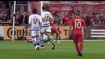 Toronto FC vs. FC Dallas 2016 MLS Highlights