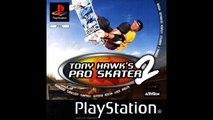 10- Papa Roach - Blood Brothers (Tony Hawk Pro Skater 2