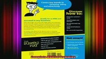 FREE DOWNLOAD  Complete MBA For Dummies  DOWNLOAD ONLINE