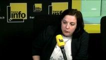 """Emmanuelle Cosse sur Denis Baupin : """"Ce débat doit avoir lieu devant la justice"""""""