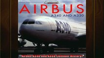 EBOOK ONLINE  Airbus A340 and A330 Jetliner History  DOWNLOAD ONLINE