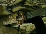 Matrix Reloaded - Neo Battling the Merovingian's Minions