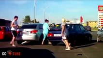 ROAD RAGE COMPILATION, FIGHTS ON THE ROAD 2016