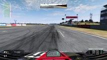 Project Cars Ruapuna Park GP  TT McLaren F1 GTR Long Tail 1:11:762