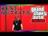 GTA 5 ONLINE *BEST* OUTFITS TO WEAR - GTA 5 TOP MODDED BUT LEGIT OUTFITS (PS4,XBOX ONE,)