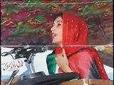Watch Benazir Bhutto Shaheed  Jalsa on her visit to peshawar Against Nawaz Sharif