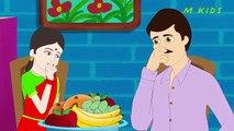 Hindi Rhymes for Children - चंदा मामा (Chanda Mama) - Hindi Balgeet -  Hindi Urdu Famous Nursery Rhymes for kids-Ten best Nursery Rhymes-English Phonic Songs-ABC Songs For children-Animated Alphabet Poems for Kids-Baby HD cartoons-Best Learning HD video I