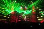 DEFQON 1 AUSTRALIA 2012 - Wildstylez Endshow
