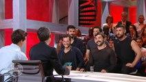 Mashrou' Leila, le groupe de rock censuré par le gouvernement jordanien - Le Petit Journal du 09/05 - CANAL+