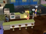 les danger de la cuisine 2: acte heroïque