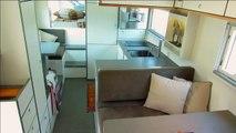 Découvrez le le Global XRS 7200 , le camion tout-terrain et tout confort.