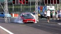 Honda Civic Coupe Turbo Vs. Honda CRX Del Sol Turbo