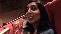 Alby Fejm - 25-års jubileum - Sara