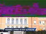 Umberto Bosazzi racconta la storia del busto di Ferdinando al Notiziario del 25 gennaio 2014