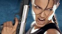 Lara Croft Tomb Raider | OFFICIAL TRAILER [HD]
