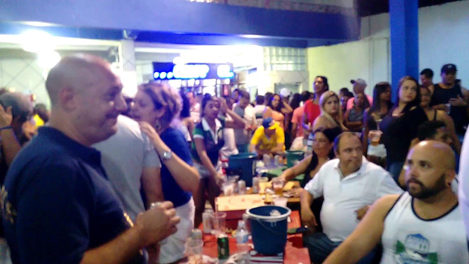 30.01.15 - Ze do Banjo GR Quintal da Vila