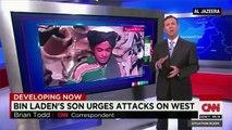 Le fils de Ben Laden appelle les djihadistes en Syrie à l'unité