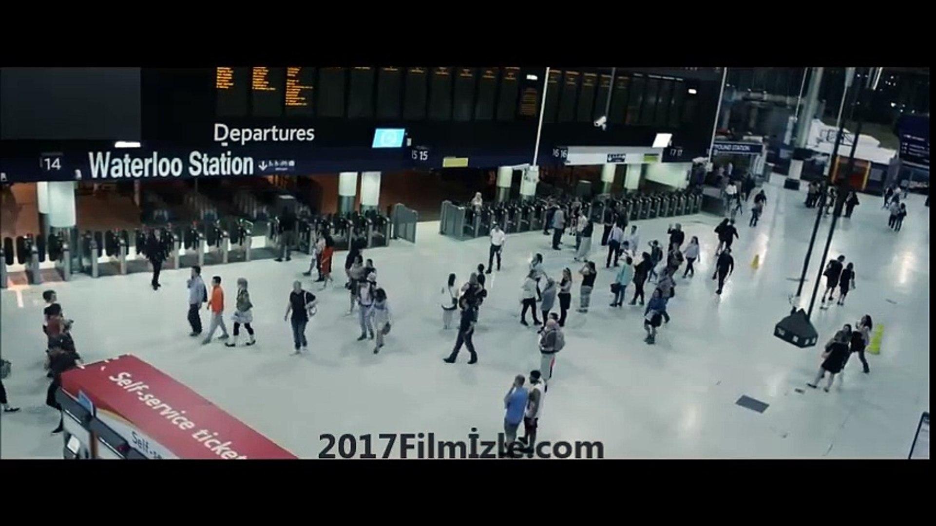 Dehşet Treni 2016 izle Trailer Fragman Full