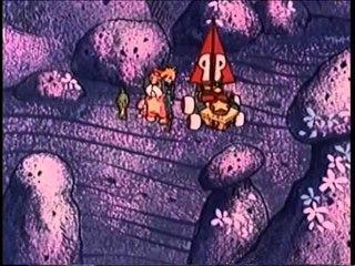 Fantastico 8.Bölüm - Kaktüs Diyarı