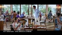 Ijazat- Aik Baat Kahon Kiya Ijazat Hai Tere Ishq Ki Mujhko Aadat Hai - One Night Stand - Sunny Leone & Tanuj Virwani - Arijit Singh & Meet Bros