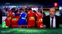 Attessia Foot - CAF 2016 Mouloudia olympique Béjaïa vs Espérance Sportive de Tunis 09-05-2016 MOB vs EST