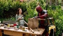 Deadpool - Official Blu-ray Trailer #5 [HD]