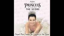 The Princess Diaries (The Score) - The Princess Diaries Medley