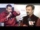 Vivek Oberoi FINALLY Talks On Dealing With Salman Aishwarya Rai Controversy