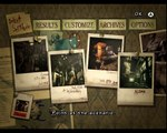 Resident Evil: The Umbrella Chronicles Wii part 19 Dark Legacy