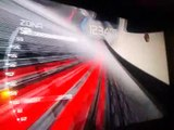 Wipeout HD + EBM Industrial